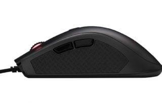 HyperX wypuścił do sprzedaży nową myszkę RGB dla gier FPS