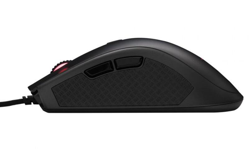 myszka gamingowa od hyperx
