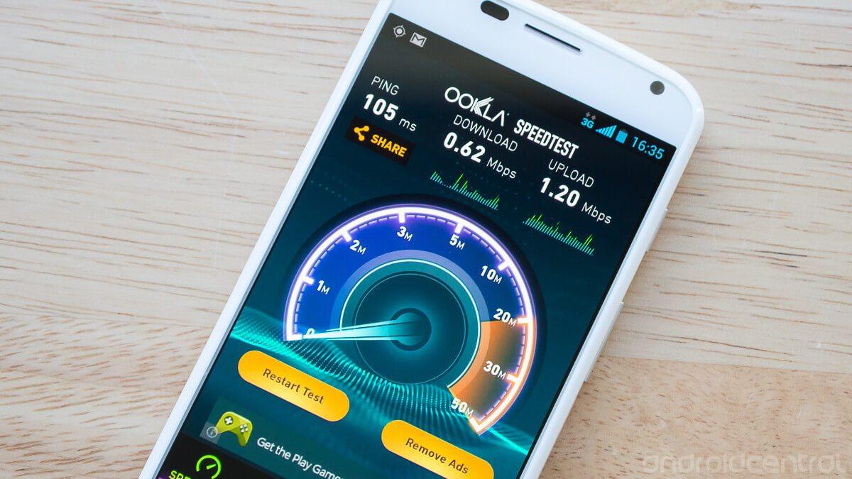 iphonex vs note 9 speed test porównanie