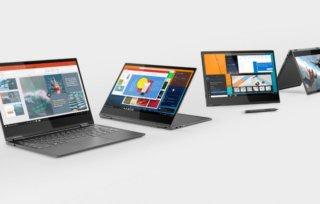 ile kosztuje nowy laptop lenovo yoga?