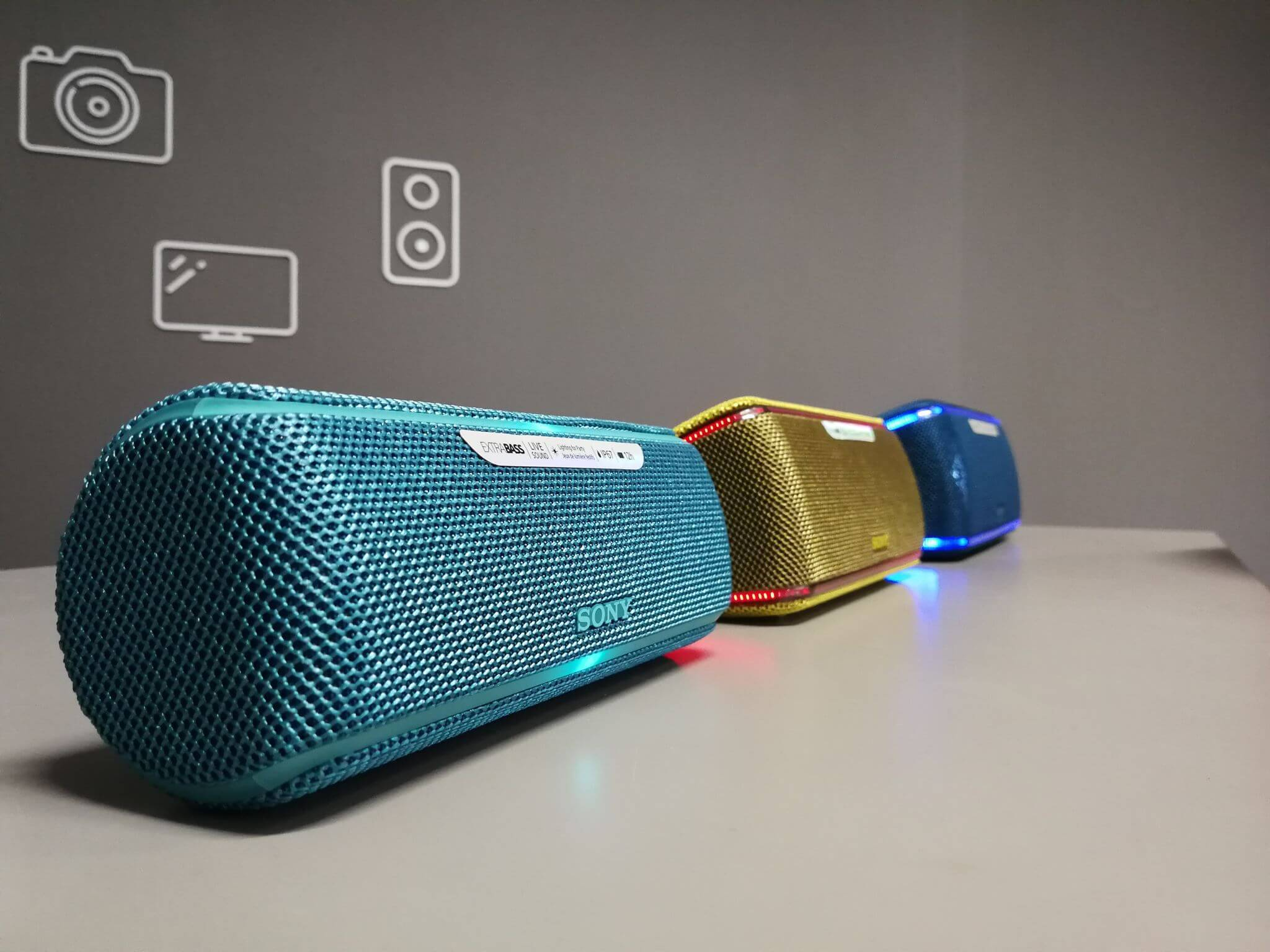 Sony Srs Xb21 Test Możliwości Głośnika Bluetooth Extra Bass Opinie Rtv Agd