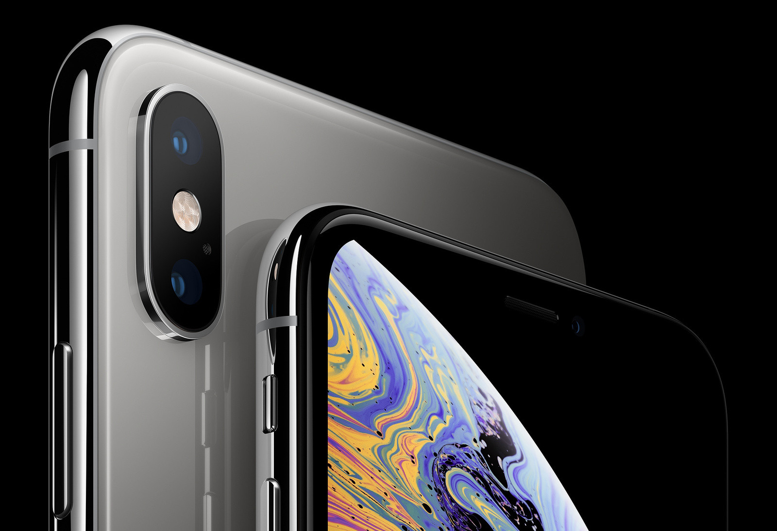 iPhone Xs, Xs Max i Xr – co wiemy po premierze?