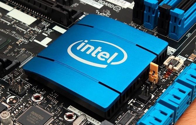 Intel Z390