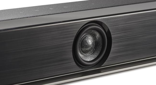 wykonanie Sony HT-ZF9