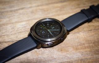 recenzja Smartwatcha Samsung Gear Sport