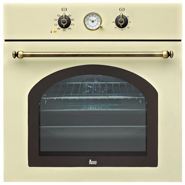 Teka HR 750/650 wersja beżowa piekarnika