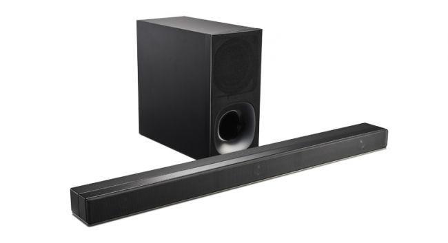 soundbar Sony HT-ZF9 - recenzja