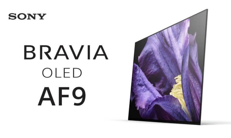 Sony BRAVIA AF9