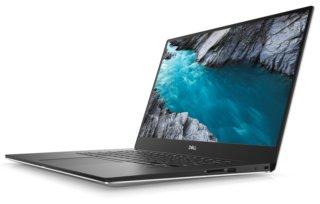 laptop dla studentów - Dell XPS 15 9570