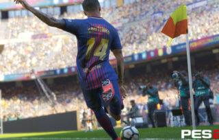 Premiera Pro Evolution Soccer 2019