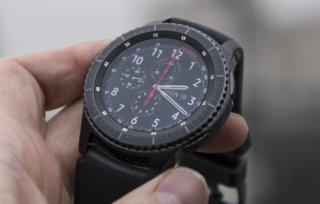 Samsung Gear S3 – recenzja świetnej alternatywy dla Apple Watch.