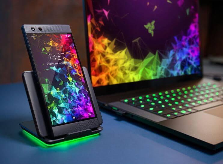 Nowy smartfon Razer Phone 2