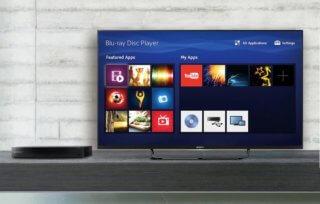 SONY BDP-S1700 – recenzja taniego odtwarzacza Blu-ray