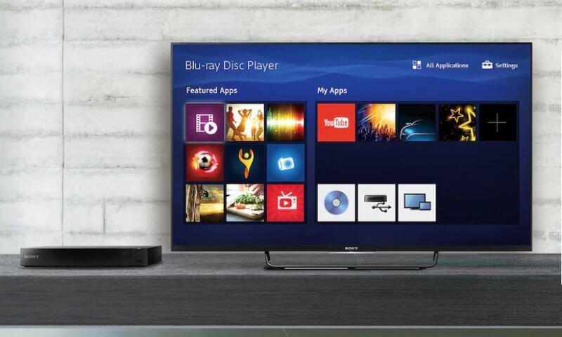 BDP-S1700 Blu-ray