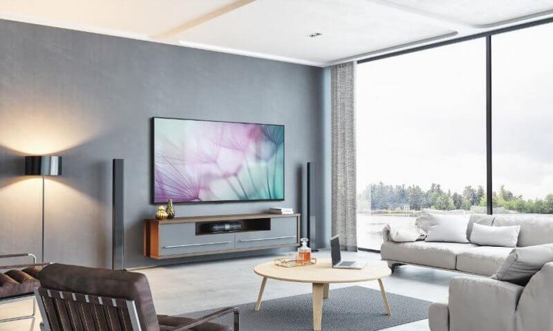 Wybór telewizora w 2019 roku