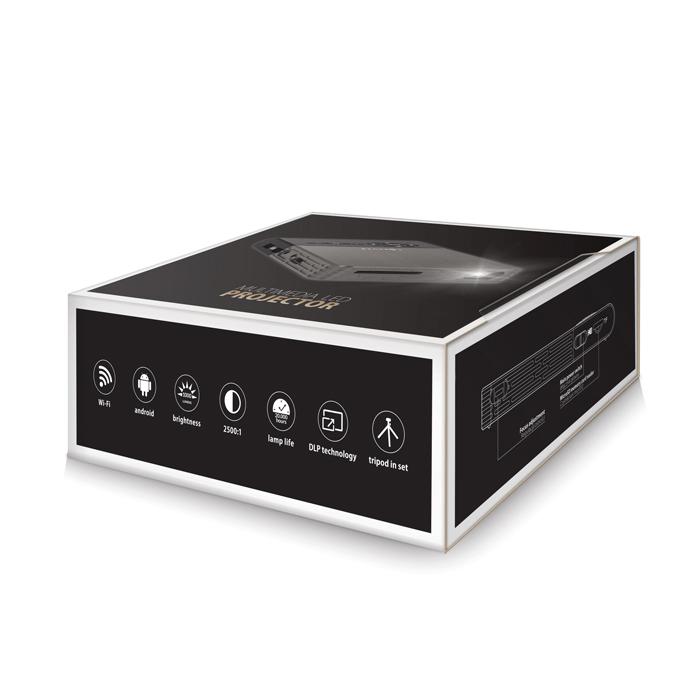 Forever MLP-500 pudełko