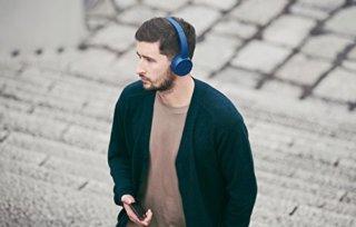 Słuchawki SONY WH-CH500