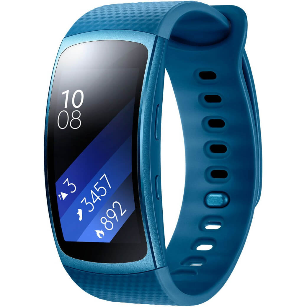 Inteligentna opaska SAMSUNG Galaxy Gear Fit 2 SM-R3600