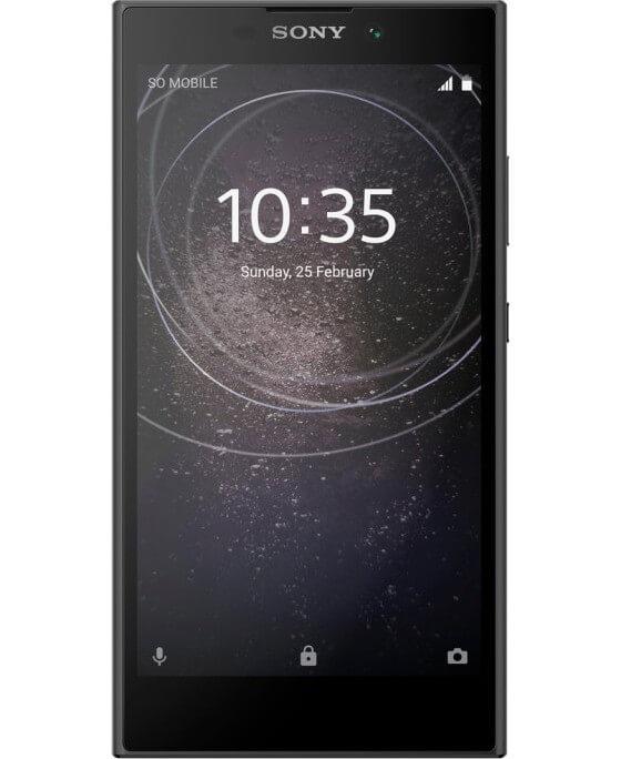 Smatrfon Sony Xperia L2 DS